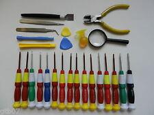 26P Torx T2 T3 T4 T5 T6 T7 T8 Pentalobe Screwdrivers Big Tool Kit Tools Set