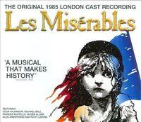 Les Miserables - The Original 1985 London Cast Recording 2 CDs