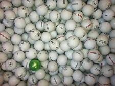 New listing 300 C Grade Used Range Ball Hit Away Golf Balls Practice Shag Bag Bulk