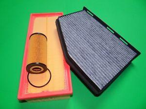 kl. Filterset Filtersatz Inspektionspaket Seat Alhambra 2.0 TSI (162kW/220PS)