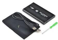 PROMO ! Boîtier Disque Dur Externe SATA 2.5'' USB 2.0 e Support DD Boitier