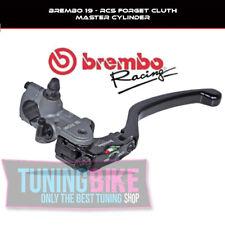BREMBO POMPA FRIZIONE RADIALE 19RCS HONDA CB1000R 08-16