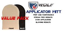 WCP Self Tanning Applicator Mitt - Sunless Tanning Glove - Value 5-Pack