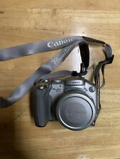 Canon PowerShot S2 IS 5.0MP Digital Camera - Tested and Works Great!