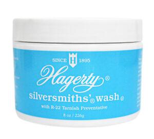 Hagerty Silversmiths Wash