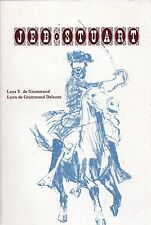 JEB STUART by LENA Y de GRUMMOND and LYNN de GRUMMOND Pelican 1962 1979 1st