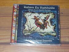 BANDARNESHINAN ENSEMBLE - SALAM EY NAKHODA / ALBUM-CD 1999 OVP! SEALED!