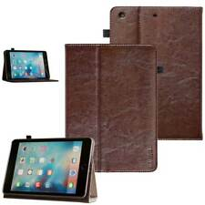 Premium Funda para iPad de Apple Mini 123 Bolsa Ipad Tableta Case Etui braun