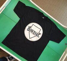 New listing Downset Tour T Shirt Rare Vintage Single Stitch Rap Rock Tee Og Nos La Hardcore