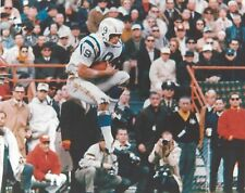 LANCE ALWORTH 8X10 PHOTO SAN DIEGO CHARGERS PICTURE NFL FOOTBALL