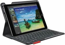 Logitech Type+ Protective Case 6912 Integrated Bluetooth Keyboard iPad Air 2 BLK