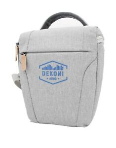 Dekoni Audio Headphone Savior Universal Carry Case