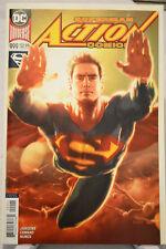 Action Comics 999 Variant Kaare Andrews Cover DC Comics High Grade
