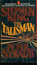THE TALISMAN by Stephen King & Peter Straub (1985) Berkley pb 1st