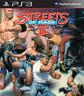• Streets of Rage II • PlayStation 3 • SEGA • Digital • PS3 Full Game • Retro •