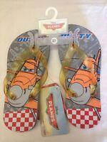Disney Planes - Infradito cars  Dustin (Dusty) - Numero 34/35