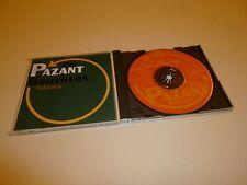 """Pazant Brothers """" Full Circle """" Japan CD Import"""