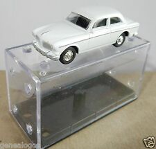 MICRO METAL DIE CAST VIERKE MARKETING HO 1/87 VOLVO AMAZON 121 LATTA IN BOX