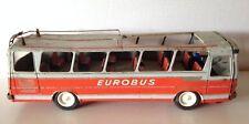 EUROBUS JOUSTRA // VINTAGE