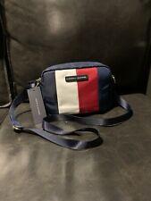 Tommy Hilfiger Womens Crossbody Purse Shoulder Bag Pockets Xbody NWT $78