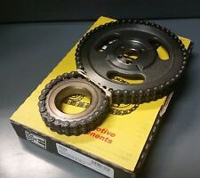 BBC 396 402 427 454 GM Chevy HD Double Roller Timing Chain Set