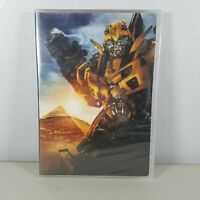 Transformers Revenge of the Fallen DVD 2009 Special Edition 2 Disc New & Sealed