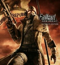 Fallout NEW VEGAS ULTIMATE EDITION vapore libero mondiale CHIAVE PC