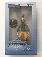 MIB Diamond Select Disney's Kingdom Hearts Goofy Figure