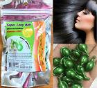 Super Long Hair Genive Serum Green Vitamin E Growth Hair Faster Longer Treatment