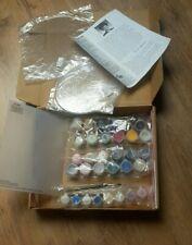 Plaid Carol Smith Creative Glass Kit