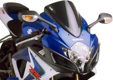 PUIG RACING SCREEN CARBON GSXR600/750 '06 4055C MC Suzuki
