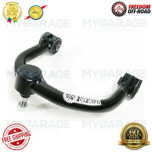 """Freedom Off Road Front Upper Control Arms 2"""" - 4"""" Lift for Ford F150 Expedition"""