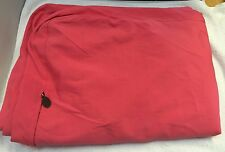 blazing needles futon cover full size pink zippered 75       cotton blend blazing needles futon covers   ebay  rh   ebay