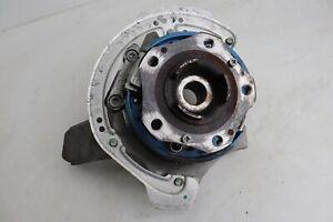 Porsche Cayman S 981 2014 Rear Wheel Hub Knuckle RHS 98133165807 J175