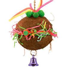 Brainy Bird Toys ~ Coconut Craze