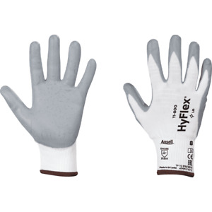 Nitras Ansell HyFlex® 11-800 Schutzhandschuhe, Arbeitsschutz-Handschuhe, Montage