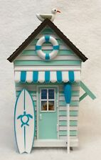 1 Bath & Body Works BLUE BEACH HOUSE NIGHTLIGHT Wallflower Plug In Unit Holder