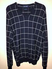 POLO GOLF  Ralph Lauren Pima Cotton Sweater NEW Sz. M