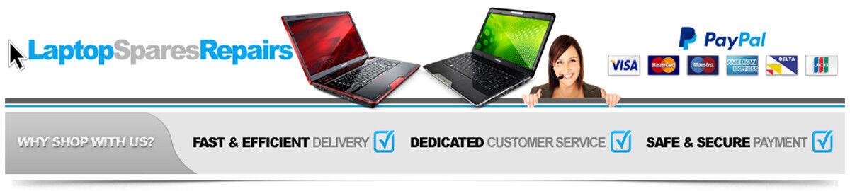 Laptop Spares Repairs