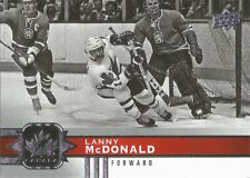 Lanny McDonald #72 - 2017-18   Canadian Tire Team Canada - Base