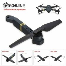 Propeller Props Blade Axis Arms with Motor Spare Part Eachine E58 RC Drone x Pro