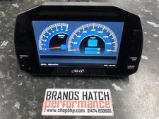 Aim Strada IVA Compliant Plug and Play TFT Dash Display Kit