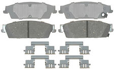 ACDelco 14D1194CH Rear Ceramic Brake Pads
