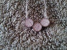 CAROLEE - Costume Jewellery - Silver Cubic Zirconia Bracelet - BNWT