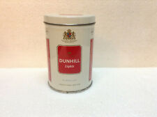 Vintage  DUNHILL LIGHTS  Cigarette Storage Tin Can  #2