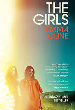 The Girls by Emma Cline (Paperback, 2016)
