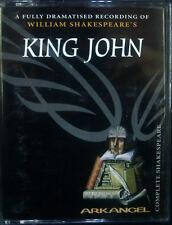 2ermc William Shakespeare's - King John, Arkangel