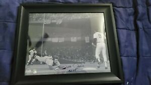 Pete Rose 1976 World Series Legendary Headfirst slide into 3rd base!! Amazing!!!