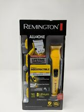 Remington Multigroomer 4500 Virtually Indestructible Clippers PG6855