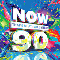 Various – Now That's What I Call Music! 90 - 2xCD (2015) - Brand NEW